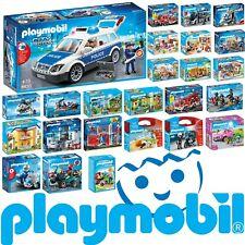 Playmobil Sets & Figuras-Navidad Adviento calendarios & Clásicos, Gran Selección