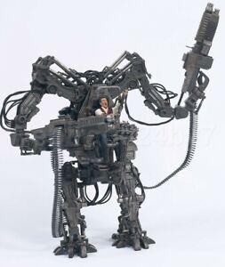 Matrix Mifune's Last Stand McFarlane Film Figur Roboter APU Collectible robot