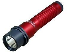 Streamlight 74340 Strion LED Flashlight, Red Light With Battery