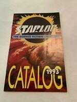 1993 Starlog The Science Fiction Universe Catalog