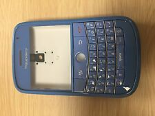 Blackberry Bold 9000 Fascia vivienda cubierta (delanteras + posteriores + Teclado + Pista De)