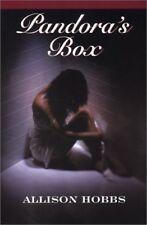 Pandoras Box: A Novel
