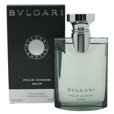 BVLGARI SOIR EDT 100ML - COD + FREE SHIPPING
