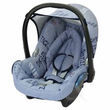 Car Seat Cover Fits Maxi Cosi Cabriofix 0 Replacement Full Set - Colour Stars