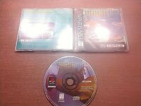 Sony PlayStation 1 PS1 PSOne CIB Complete Tested Treasures of the Deep Ships Fas
