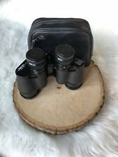 JASON EMPIRE MERCURY MODEL 1116F  7x35 WIDE ANGLE BINOCULARS WITH CARRYING CASE