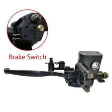 LEFT BRAKE LEVER Hydraulic QUAD ATV BIKE with Parking Lock ROKETA SUNL U LV09