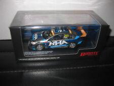 BIANTE 1/43 PERCAT GAVIN  HOLDEN VF COMMODORE #222 V8 SUPERCAR 2014 BATHURST 3rd