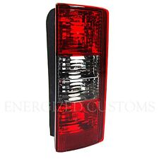 VAUXHALL COMBO MK2 10/2001-3/2012 REAR TAIL LIGHT DRIVERS SIDE O/S