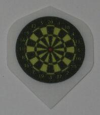 3 Set (9 Flights) Nylon  - DARTBOARD Standard Dart Flights - Free Shipping 1420