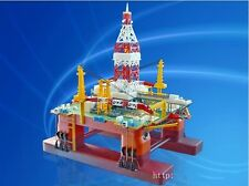 NEW GOOD CNPC 981 Offshore Well Rig Drilling Platform Model