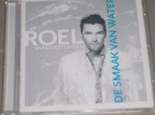 ROEL VANDERSTUKKEN - DE SMAAK VAN WATER (2009) Hart & ziel, Nu of nooit....