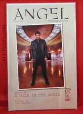Angel Scriptbook #2 (2006) Bagged & Boarded Nm/M+!