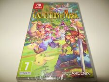 Collection of Mana (Nintendo Switch) BRAND NEW SEALED