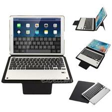 Slim Leather Case Cover Removable Wireless Bluetooth Keyboard Fr iPad Pro 12.9''
