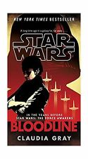 Bloodline (Star Wars) Free Shipping