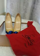 Christian louboutin shoes size 36 1/2