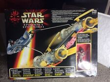 "Star wars episode i la menace fantôme ""anakin skywalker's podracer neuf"