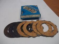 modifica dischi  frizione vespa px 200 pe 4 dischi! newfren f1191s  pesolemotors