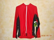 Cannondale Men's Prelude Longsleeve Cycling Jersey SMALL MEDIUM LARGE XLARGE