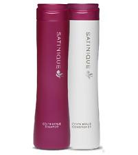 Amway Satinique Color Repair Shampoo & Conditioner Set New