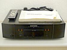 Marantz ud8004 High-End Blu-ray/SACD-Player, entretenu w. NOUVEAU, 2 ans de garantie