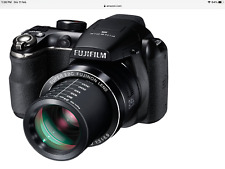 Fujifilm FINEPIX S4200, Fotocamera Digitale 14 MP, Zoom 24x 24-576 mm,