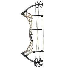 New Bear Archery Tremor Compound Bow Right Hand 70 lbs Realtree Xtra Camo