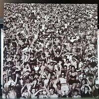 George Michael - Listen Without Prejudice - 1990 LP record excellent + insert