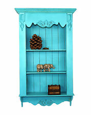Living Room Traditional 60cm-80cm Height Display Cabinets