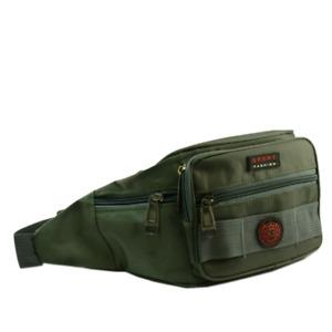 Unisex Men Women Waterproof Fanny Pack Waist Shoulder Hip Belt Bag Pouch Travel