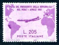 ITALIEN 1945-1955 ** POSTFRISCHE SPITZENSAMMLUNG + ATTESTE ca 11500€(X2308d