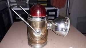 Pifco Vintage portable  Lamp.