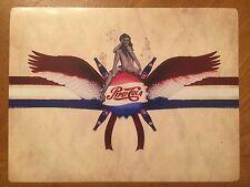 Tin Sign Vintage Pepsi Cola 2