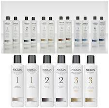 NIOXIN Thinning Hair System 3 Cleanser Shampoo 300ml