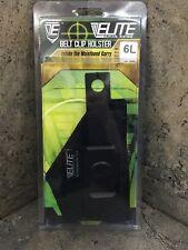 Elite Survival IWB Belt-Clip Holster S&W M&P Shield w/ LaserMax BCH-6L