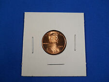 1982 P Small Date Zinc Lincoln Cent Choice BU Rare, Free Shipping!
