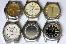Lot of Citizen 8200/8260 mechanical mens watches for parts - Nr. 138786