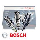 4x Zündkerze Bosch Super Plus 0242235668 VW Audi Seat Skoda 1,0 2,0 1,4 1,6 1,8