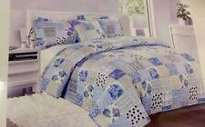 Polyester Patchwork Decorative Bedspreads