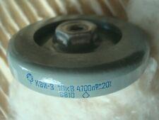 20x cerámica condensador 18pf 500v ceramic capacitor Kerko