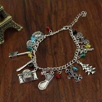 Stranger things eleven demogorgon pulsera pulseras bracelet bracelets