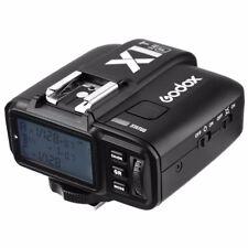 Godox X1T-F Flash Trigger For Fujifilm Fuji X-Pro2,X-T20,X-T2,X-T1,X-Pro1,X-T10