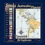Spanish Instructive Planner : Spanish for Business by Lucila Ortiz (2010,...