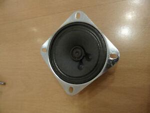 Kleinlautsprecher 8 Ohm 5 Watt gebraucht funktionstüchtig