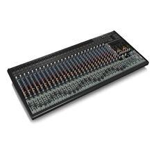 Behringer SX3242FX Eurodesk 32 Input 4/2 Bus Large Format Mixer Mixing Desk