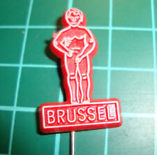 Flexa verf paint - stick pin badge vtg 60's speldje