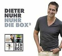 Nuhr die Box 2: WortArt von Nuhr, Dieter | Buch | Zustand gut