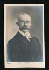 METHODIST Metodism Rev J.H.Jowett Used 1904 RP PPC