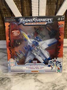 Transformers RAMJET Universe new vtg